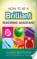 Image icon of publication on teaching assistants