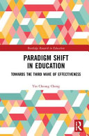 Paradigm shift in education : towards the third wave of effectiveness
